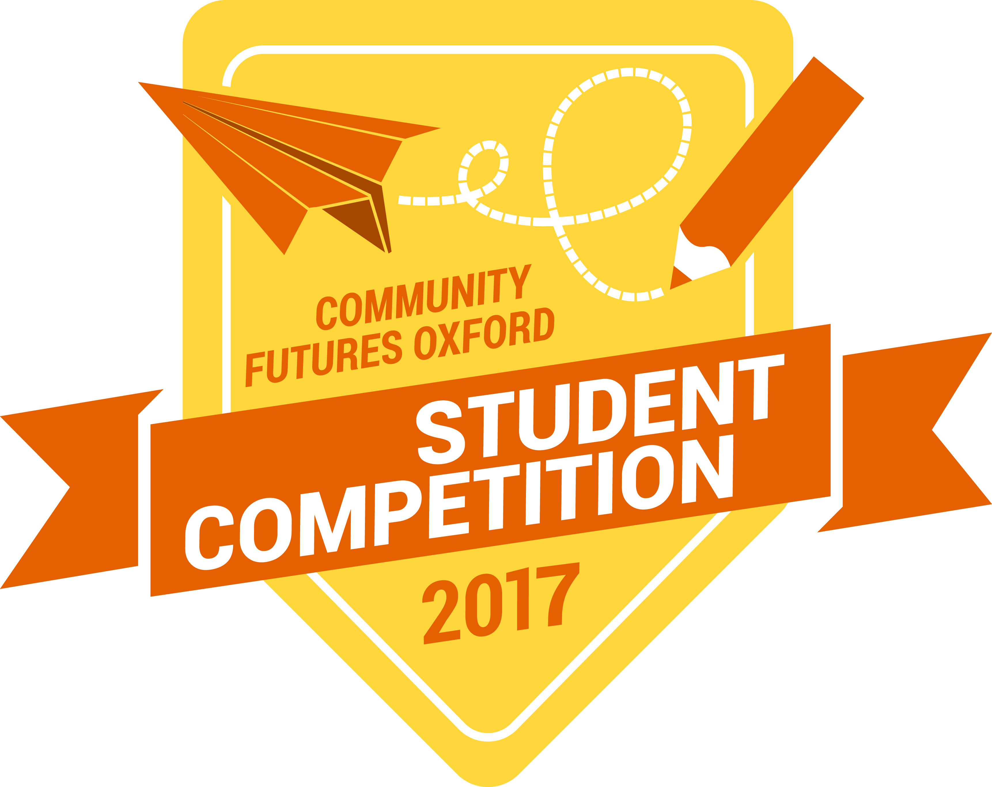 Game on: Community Futures Oxford Student Competition