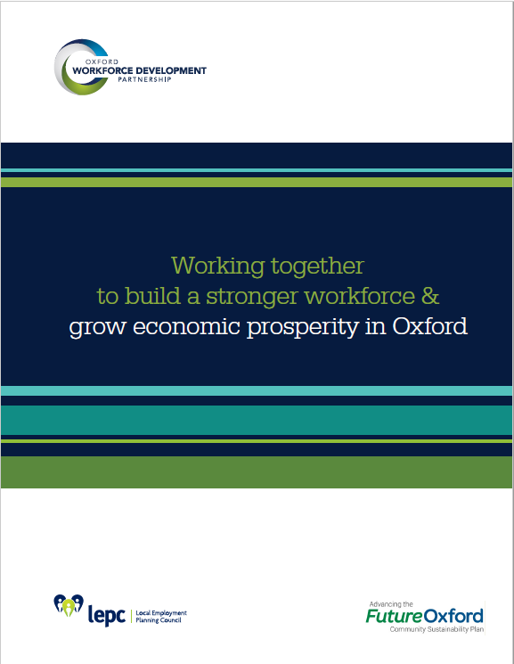Economic Prosperity Report