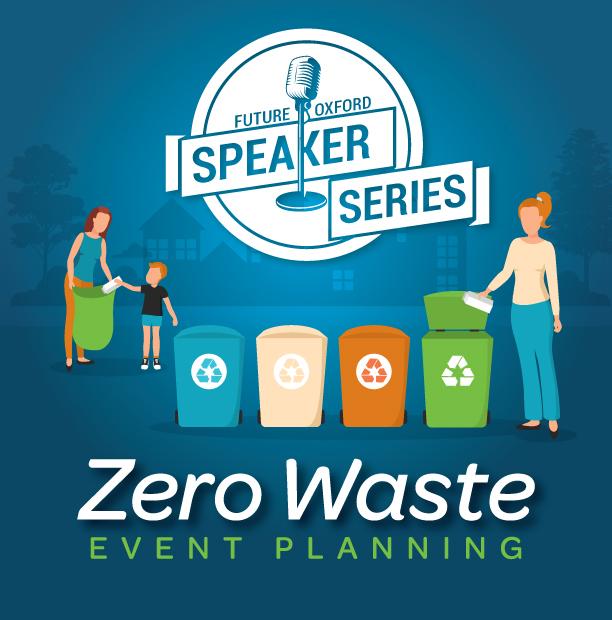 Zero waste event planning