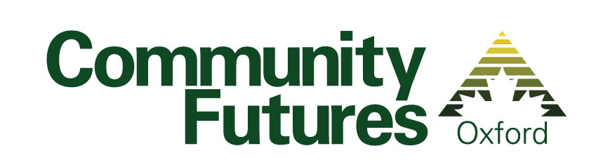 community futures oxford logo