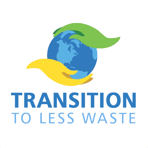 Transition to Less Waste